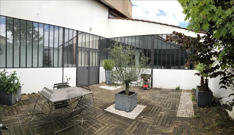 Vente appartement Marly le roi 898000€ - Photo 2