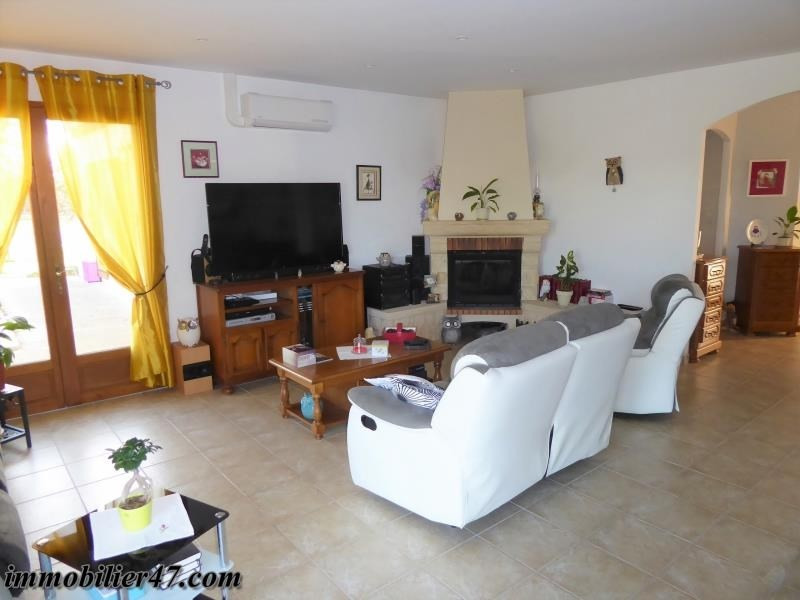 Sale house / villa Castelmoron sur lot 270 000€ - Picture 6