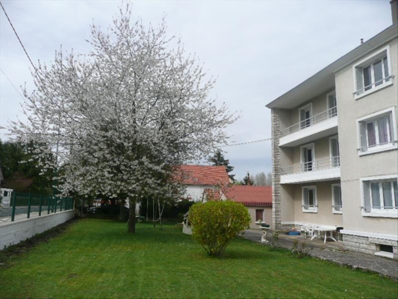 Rental apartment Lere 600€ CC - Picture 2