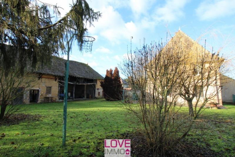 Vente maison / villa Dolomieu 172000€ - Photo 2