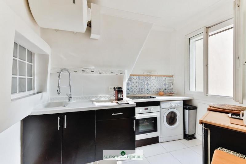Sale apartment Paris 17ème 505000€ - Picture 9