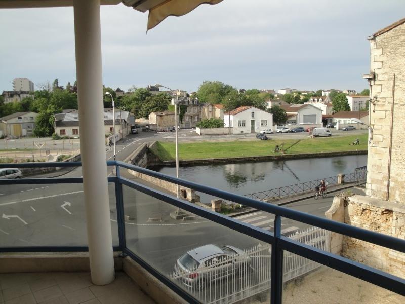 Location appartement Niort 765€ CC - Photo 1