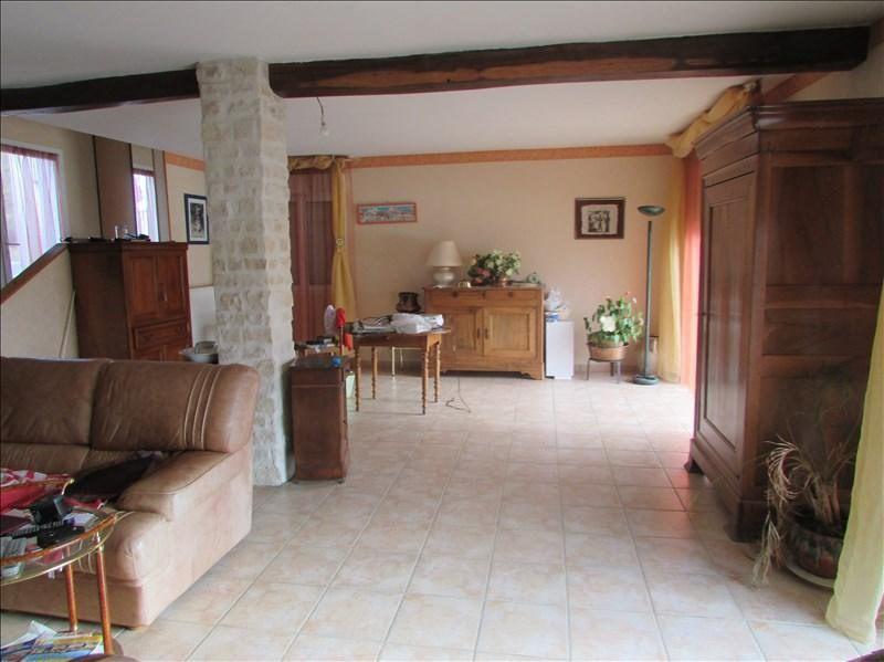 Vente maison / villa Aigre 171200€ - Photo 6
