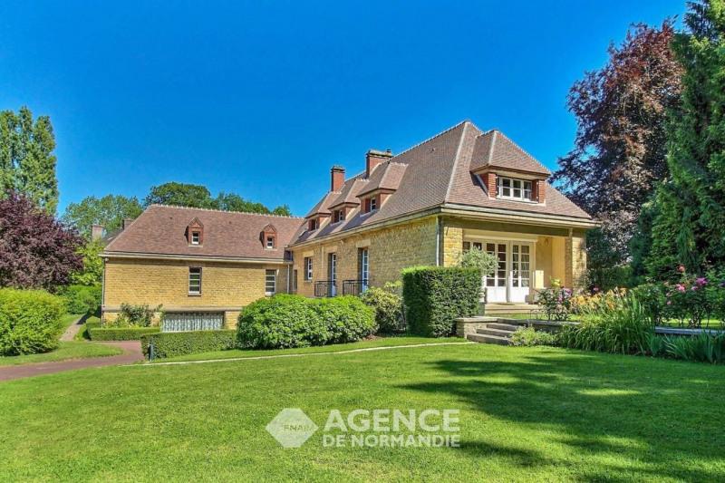 Vente de prestige maison / villa Vimoutiers 380000€ - Photo 2