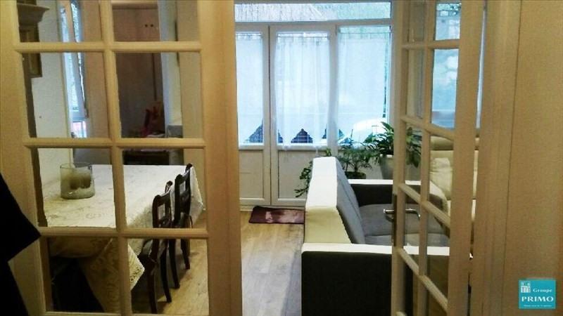 Vente appartement Sceaux 385000€ - Photo 3