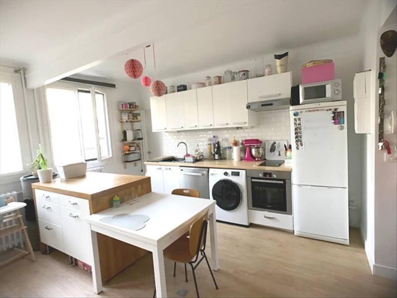 Sale apartment Louveciennes 231000€ - Picture 2