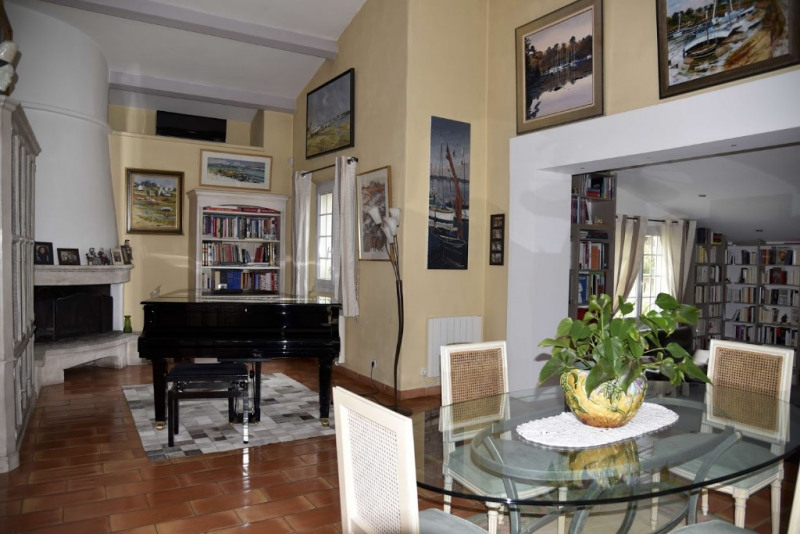 Verkauf von luxusobjekt haus Ventabren 861000€ - Fotografie 10