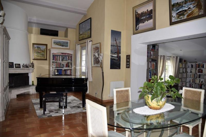 Vente de prestige maison / villa Ventabren 861000€ - Photo 10