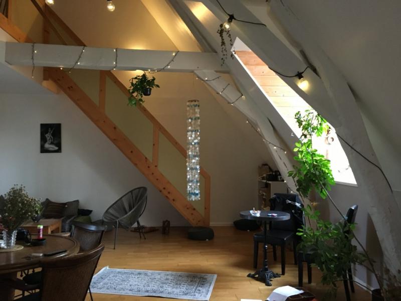 Vente appartement Aire sur la lys 115500€ - Photo 2