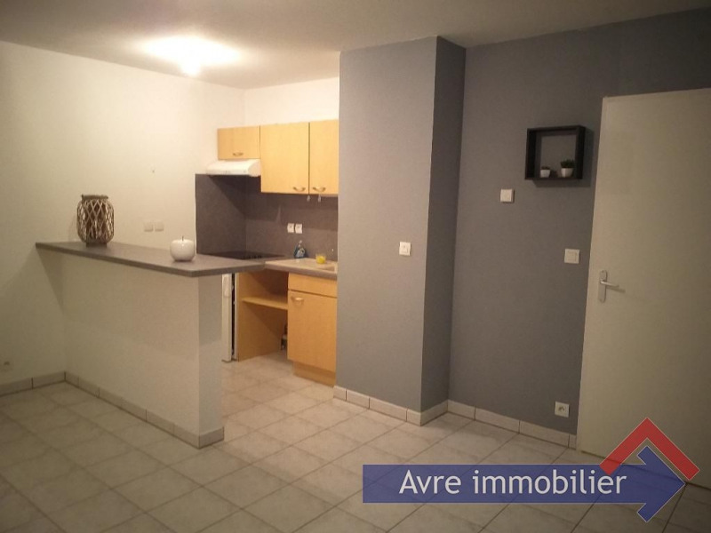 Vente appartement Verneuil d'avre et d'iton 55000€ - Photo 3