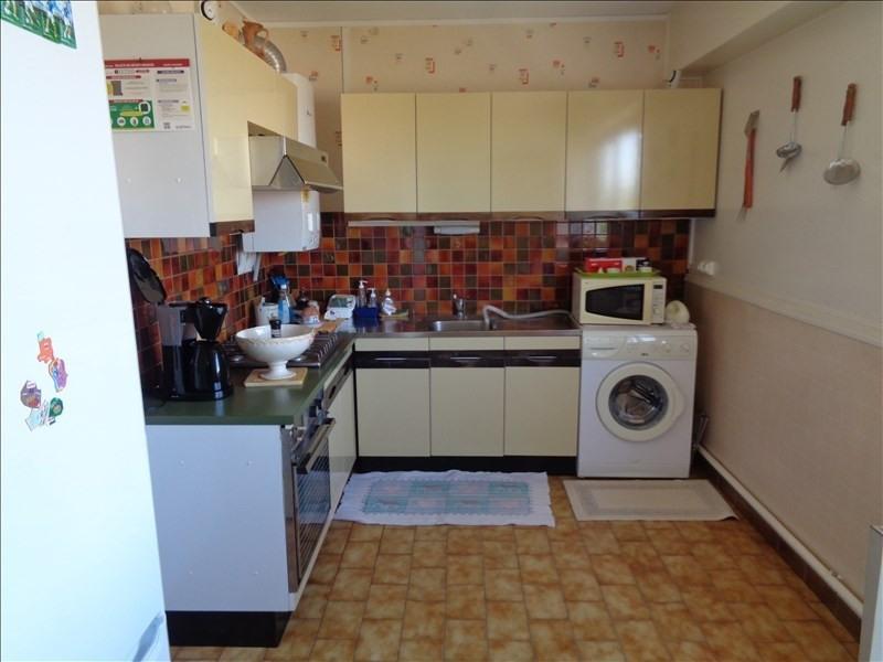 Verkoop  appartement Grand charmont 80000€ - Foto 3
