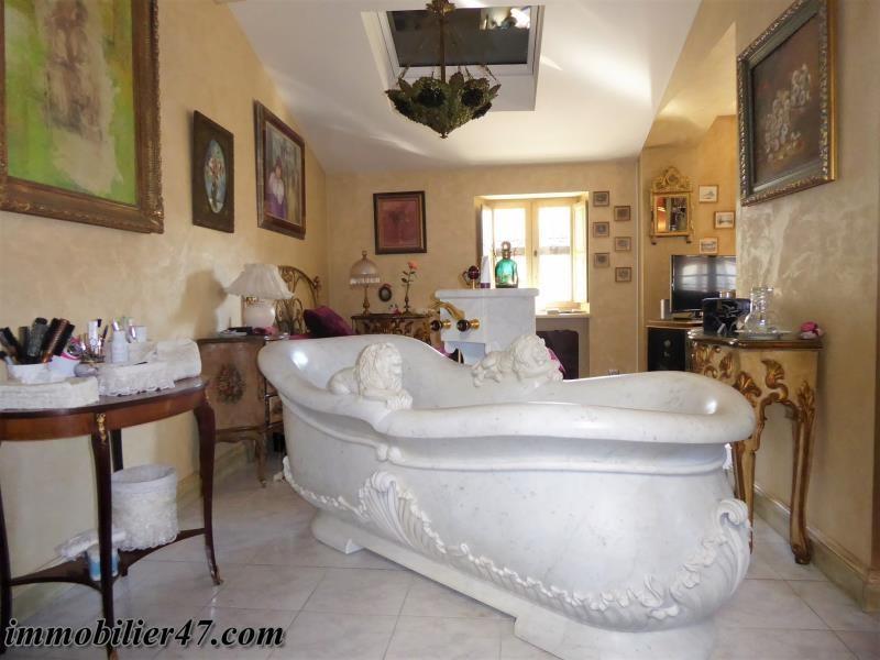 Vente maison / villa Pujols 212000€ - Photo 4