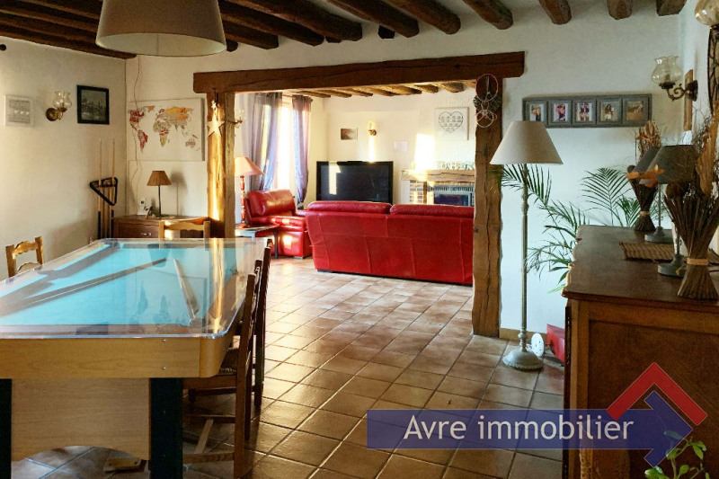 Vente maison / villa Courteilles 222000€ - Photo 2