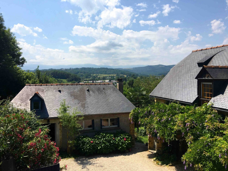 Sale house / villa Louey 273000€ - Picture 1