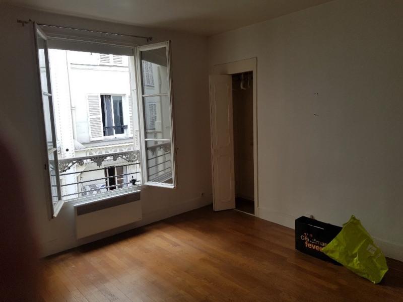 Rental apartment Paris 8ème 905€ CC - Picture 2