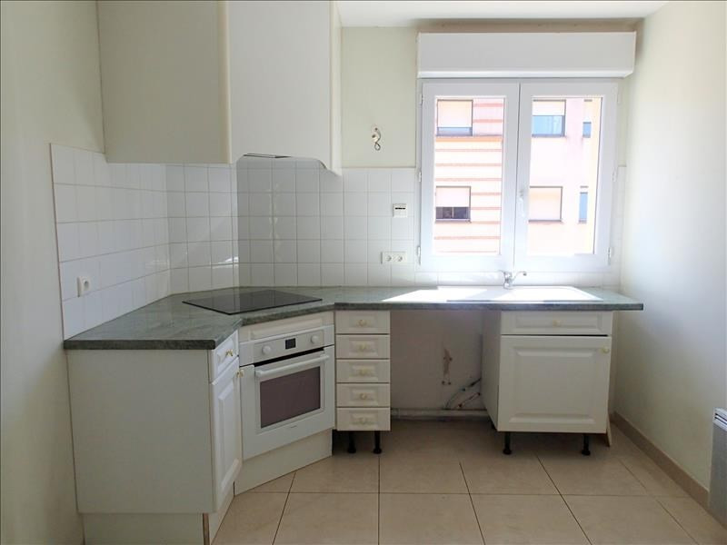 Rental apartment Albi 960€ CC - Picture 4