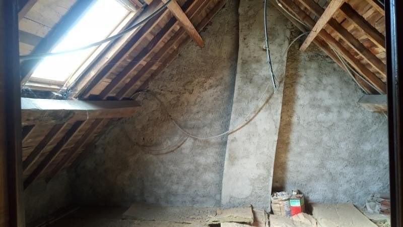 Sale house / villa Buxieres les mines 27500€ - Picture 8
