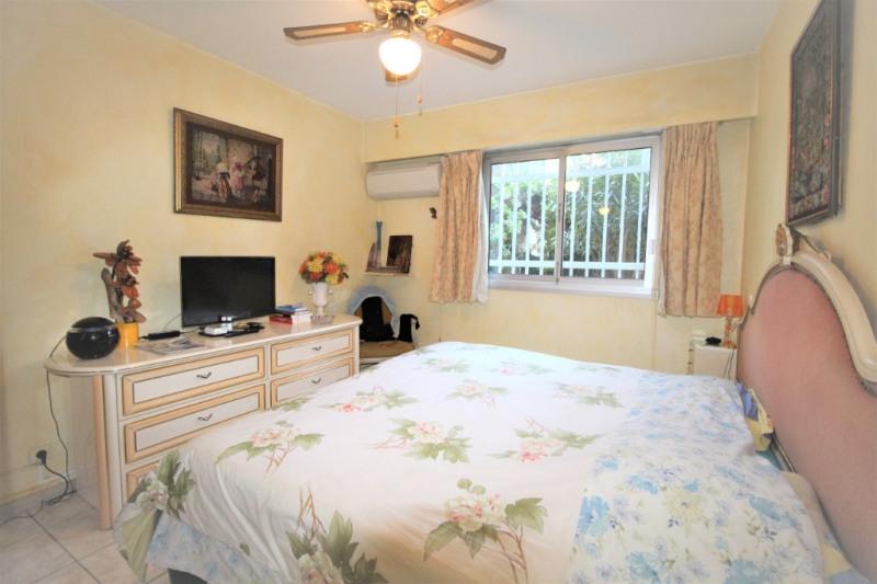 Vente appartement Antibes 424000€ - Photo 9