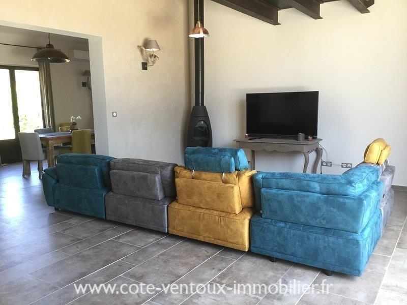 Verkoop van prestige  huis Vacqueyras 1260000€ - Foto 2