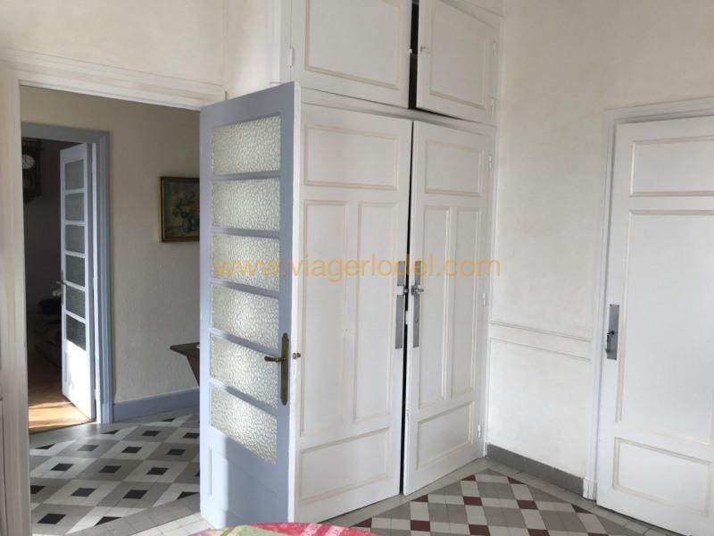 Vitalicio  casa Bourg-de-péage 60000€ - Fotografía 5