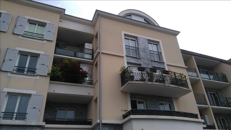 Venta  apartamento Corbeil essonnes 153000€ - Fotografía 1