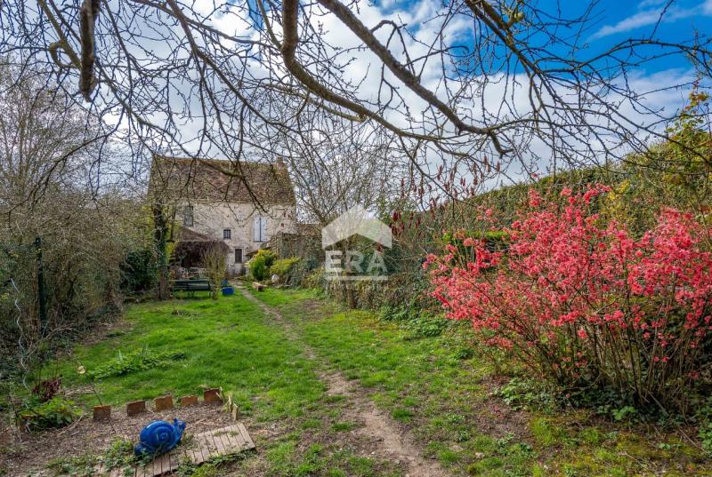 Vente maison / villa La chapelle gauthier 325000€ - Photo 5