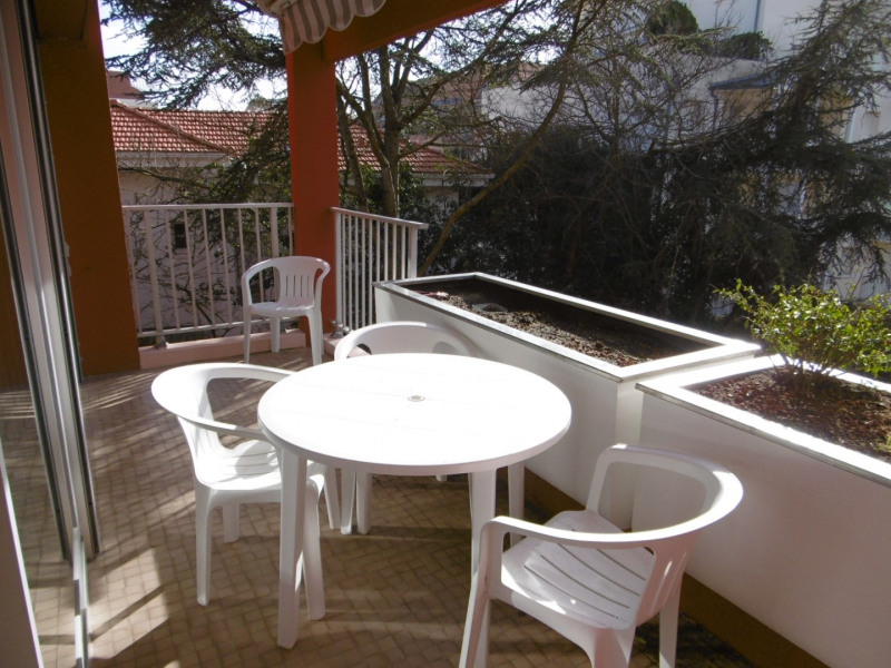 Location vacances appartement Arcachon 736€ - Photo 9