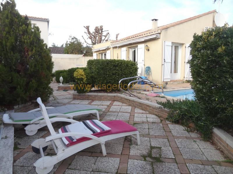 Vitalicio  casa Agde 115000€ - Fotografía 10