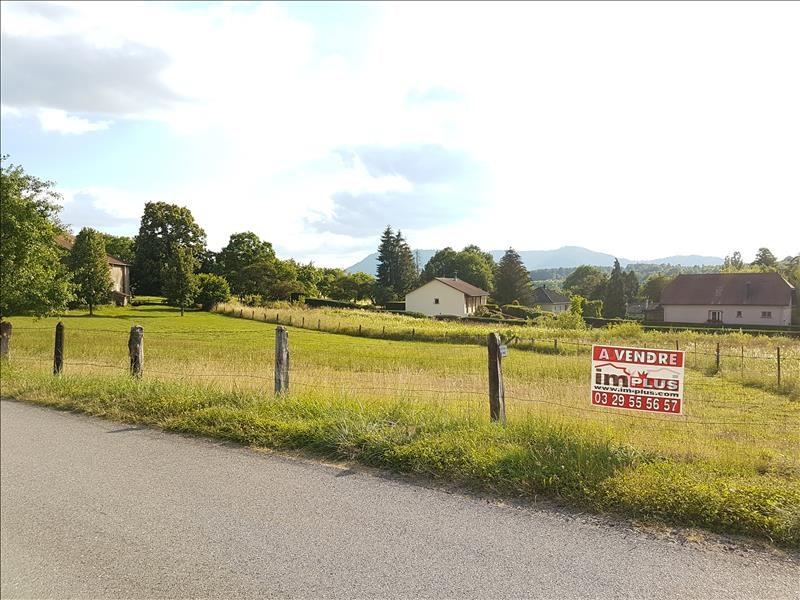 Vente terrain Nayemont les fosses 35 600€ - Photo 5
