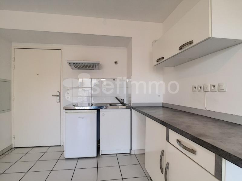 Rental apartment Marseille 10ème 655€ CC - Picture 3