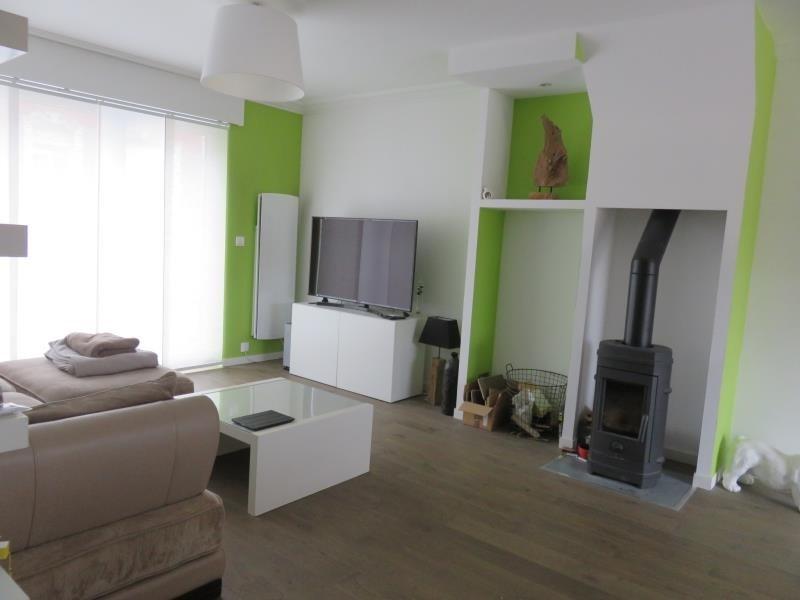 Vente maison / villa Coudekerque branche 234000€ - Photo 2