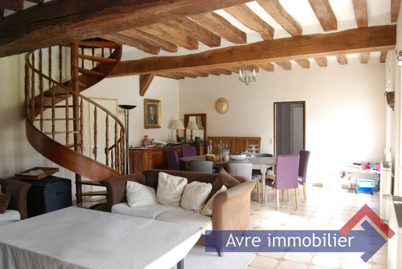 Sale house / villa Marchainville 172 000€ - Picture 2