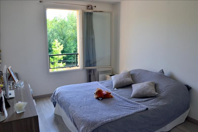 Vente appartement Osny 199 000€ - Photo 3