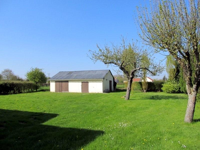 Sale house / villa Conches en ouche 118000€ - Picture 3