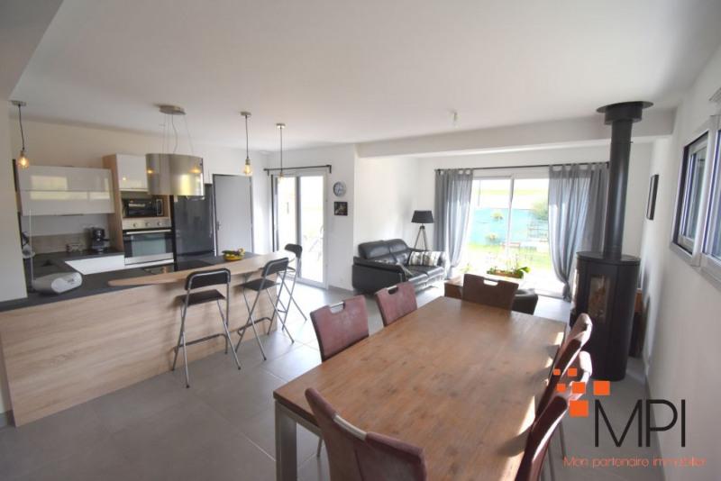 Sale house / villa Montfort sur meu 271700€ - Picture 3