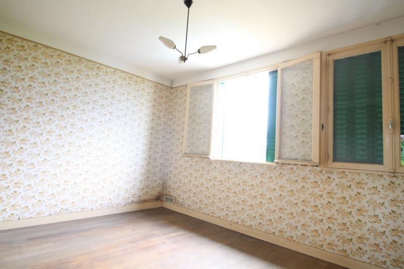 Vente maison / villa Pont de vaux 99000€ - Photo 11