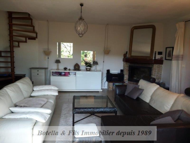 Vente maison / villa St paulet de caisson 319000€ - Photo 8