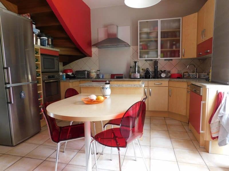 Sale house / villa Villiers le bacle 580000€ - Picture 4