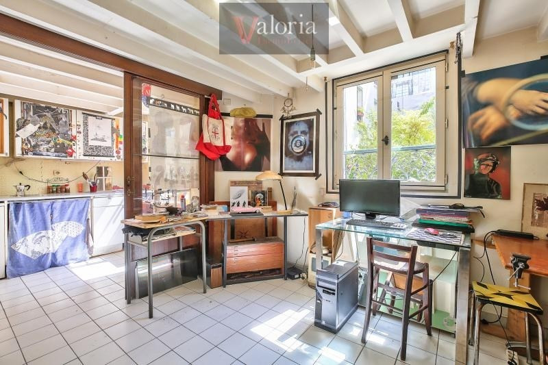 Vente appartement Paris 10ème 300 000€ - Photo 3