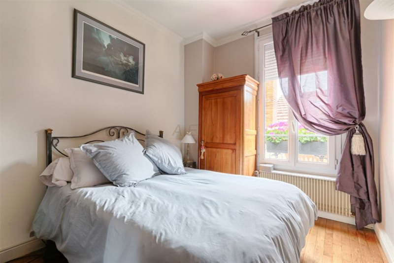 Vente appartement Colombes 372000€ - Photo 9