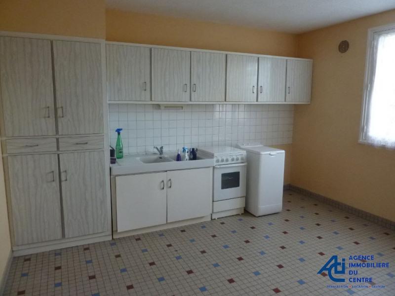 Vente maison / villa Neulliac 90000€ - Photo 3