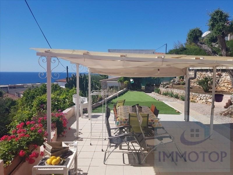 Vente de prestige maison / villa Roquebrune cap martin 1456000€ - Photo 5