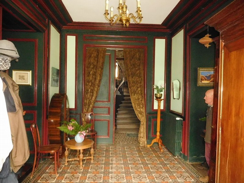 Vente de prestige château Cerences 620 000€ - Photo 3