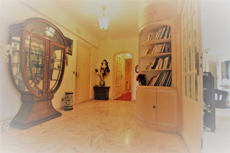 Deluxe sale apartment Nice 693000€ - Picture 9