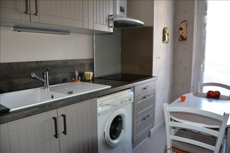 Sale apartment Mazamet 107 000€ - Picture 3