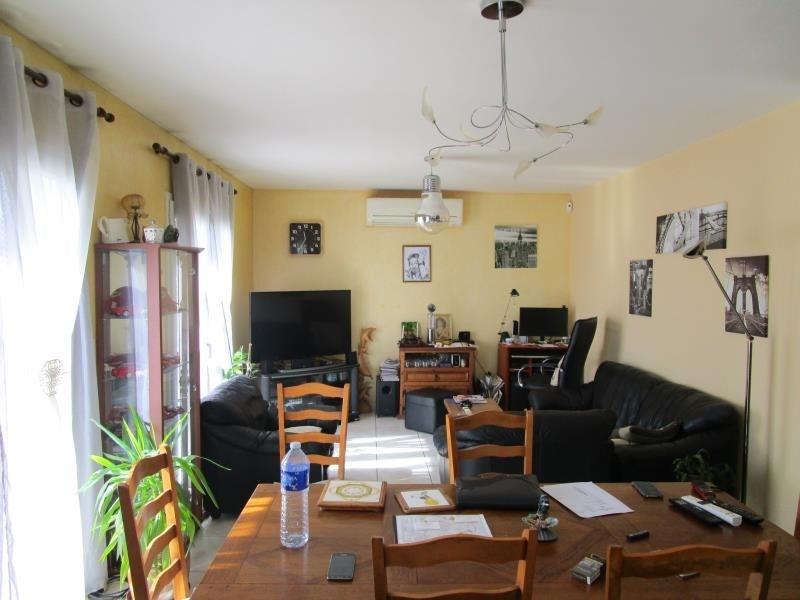 Sale house / villa Loupes 316000€ - Picture 2