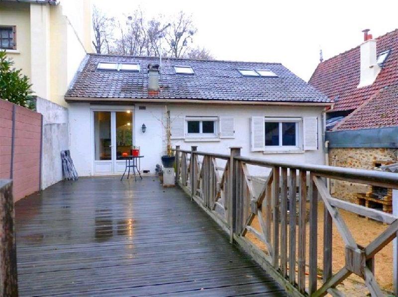 Vente maison / villa Morsang sur orge 370000€ - Photo 2