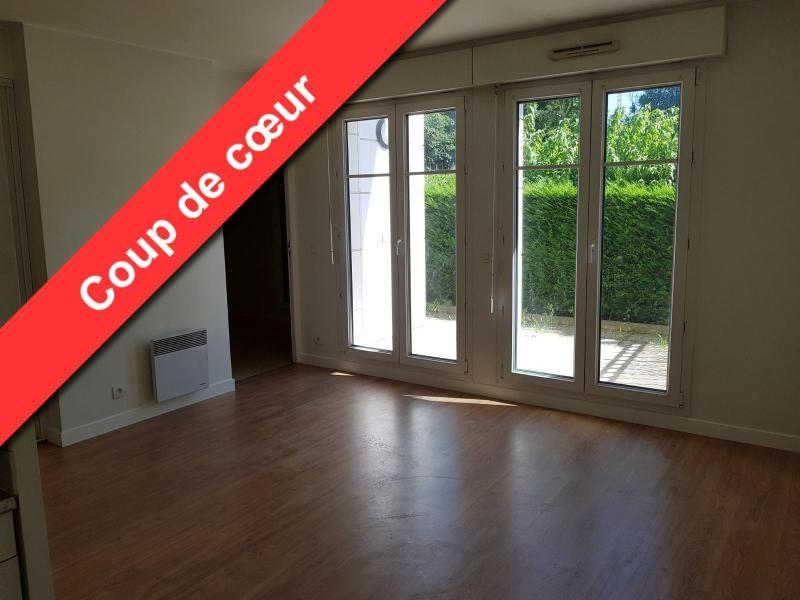 Location appartement Puteaux 1050€ CC - Photo 1