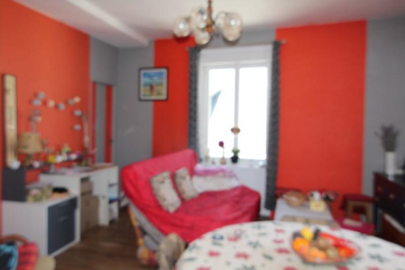 Vente appartement Le palais 146888€ - Photo 4
