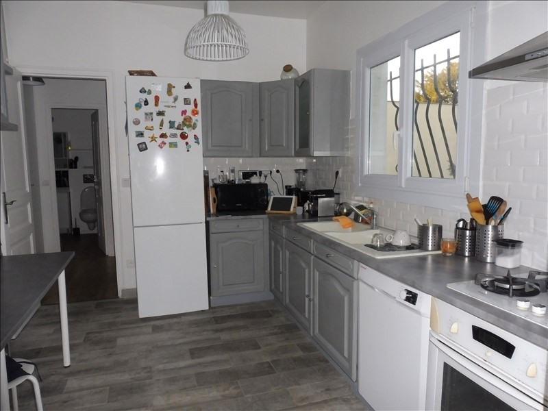 Sale house / villa Villemomble 410000€ - Picture 2
